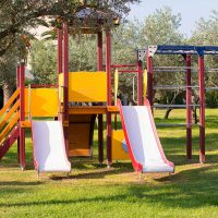 Kassandra Palace Children Activities